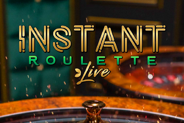 New Instant Roulette Game