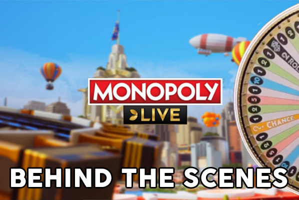 Monopoly Live: Behind The Scenes