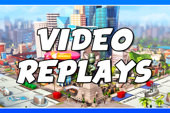 New Video Replay Feature
