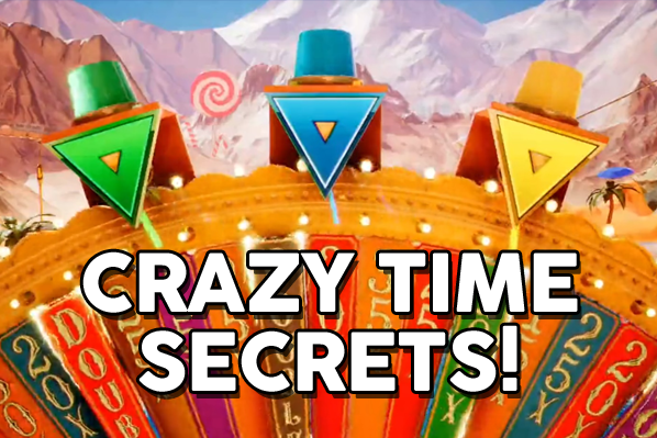 Crazy Time Secrets