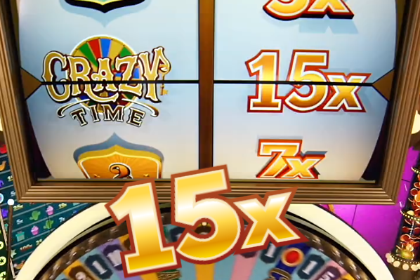 Crazy Time Multipliers Revealed