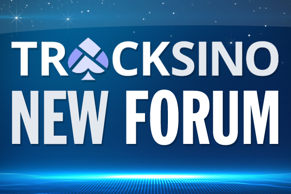 Tracksino Forum Launch