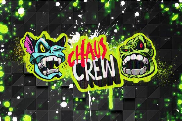 Hacksaw and Chaos Crew Rocking It