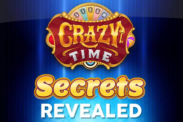 Crazy Time Bonus Secrets