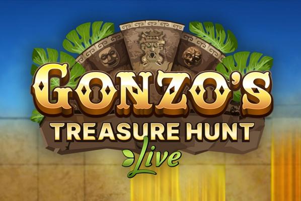 Gonzo's Treasure Hunt - Full Game Info Released