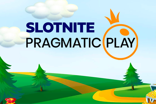 Slotnite Casino Unveils New Partnership With Pragmatic Play