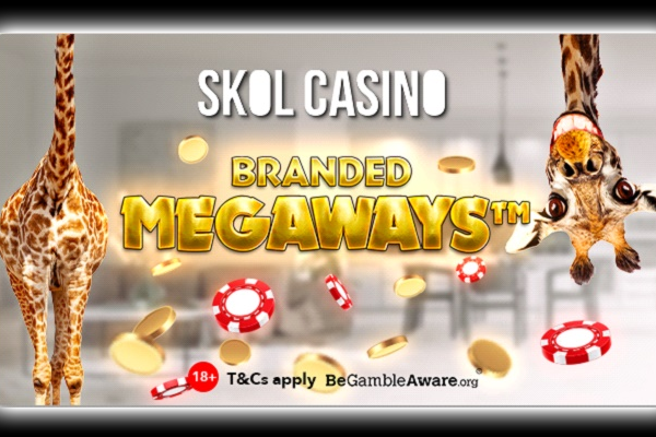 Skol Launches Megaways Slot