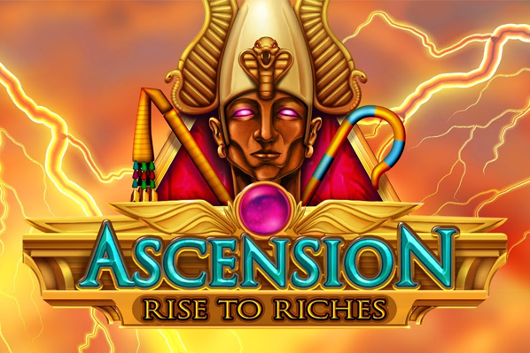 Playable only at Skol Casino, Ascension: Rise to Riches
