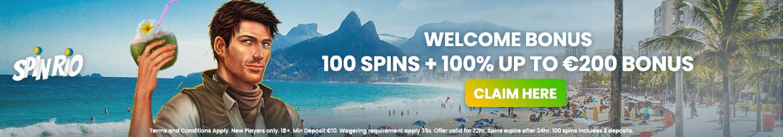Spin Rio