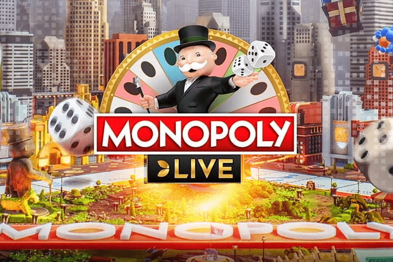 Monopoly Live Tracker