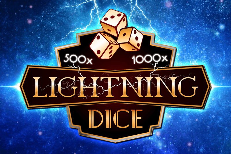 Lightning Dice Tracker