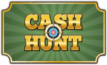 Cash Hunt Bonus Segment