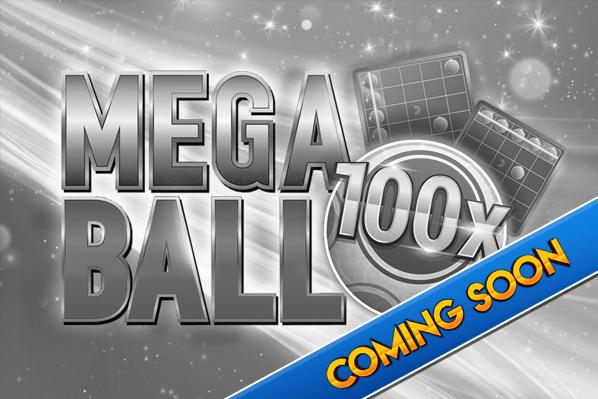 Mega Ball Tracker