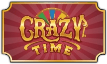 Crazy Time Bonus Segment