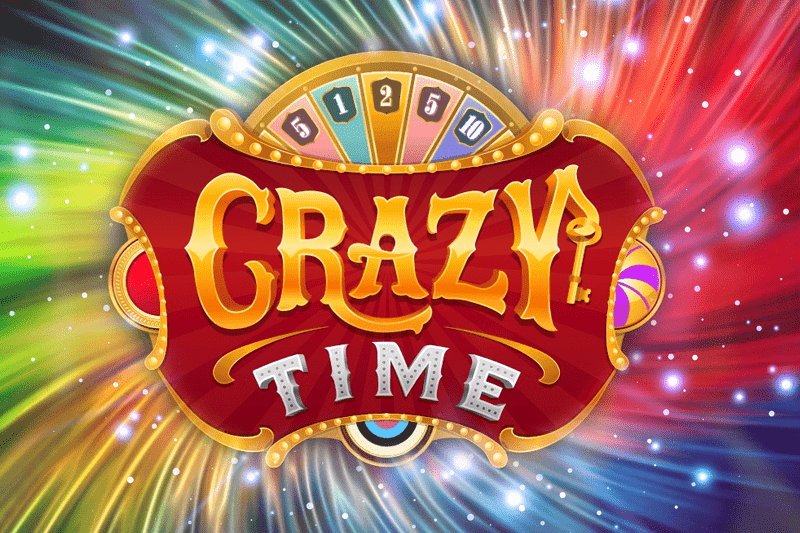 Crazy Time Tracker